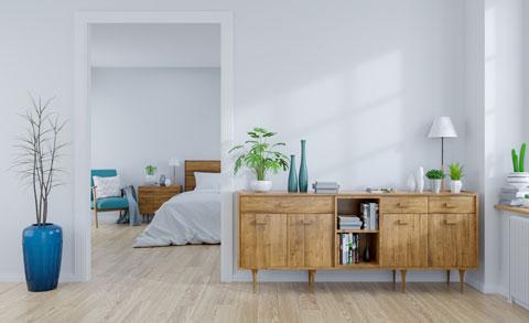 Wohnung kaufen Wörgl Innenansicht Symbolbild