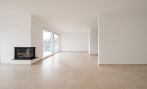 Immobilienmakler Kufstein Innenansicht Symbolbild