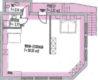 2-Zimmerwohnung in Brixlegg - Grundriss