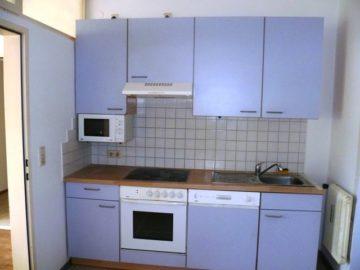Wörgl – Zentrum: 2-Zimmerwohnung mit kleinem Balkon zu vermieten, 6300 Wörgl, Etagenwohnung