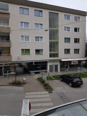 Mitten im Herz von Wörgl !4-Zimmer-Wohnung zu verkaufen, 6300 Wörgl, Etagenwohnung