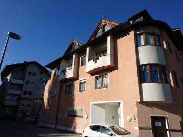 2-Zimmerwohnung mit Südbalkon im Herzen von Wörgl zu vermieten, 6300 Wörgl, Maisonettewohnung